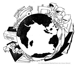 motives for globalization 10 arguments against globalisation – explained article shared by: advertisements: some of the arguments against globalisation are as follows: 1.